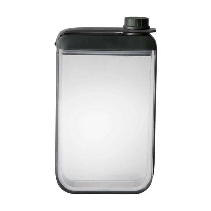 Discreet Flask