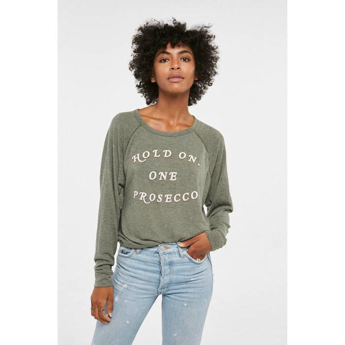 One Prosecco Sweatshirt
