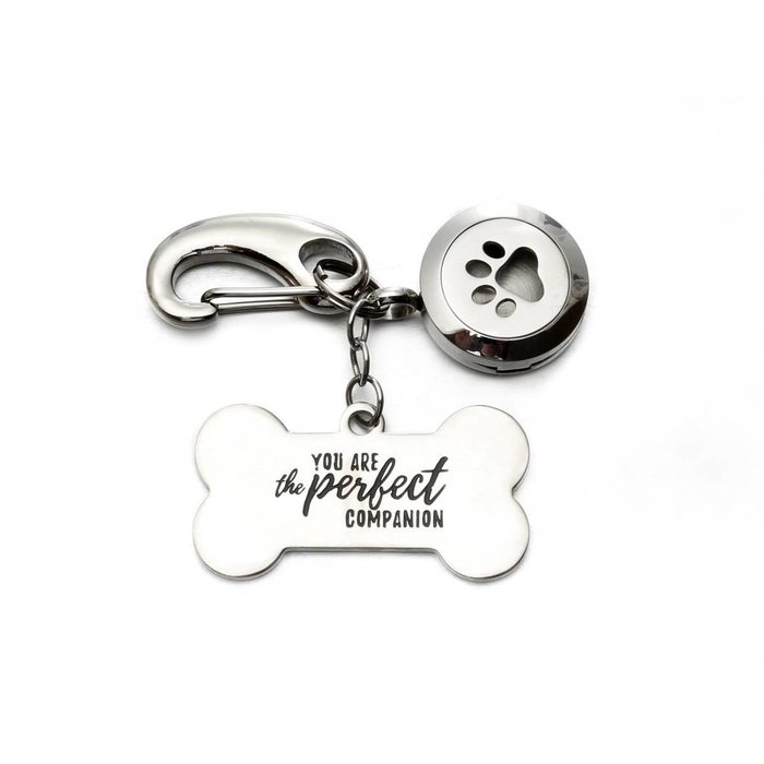 Perfect Companion Aroma Dog Tag
