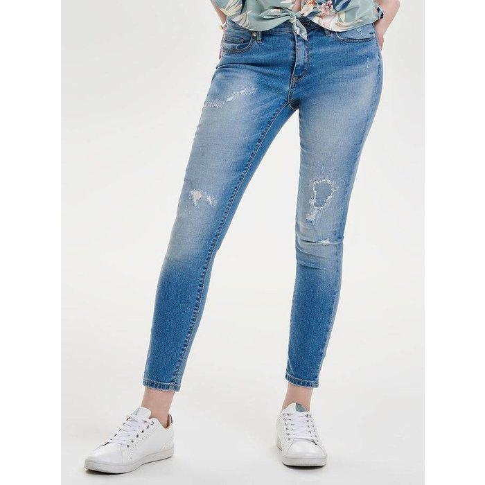 Carmen Ankle Jeans