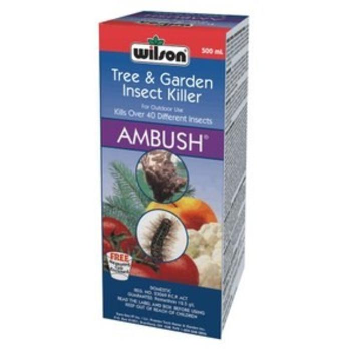Ambush Tree & Garden 500ml