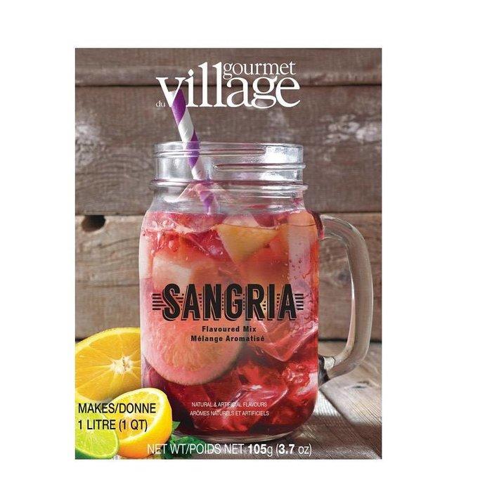 Sangria Drink Mix