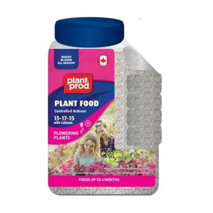 Flower Blooms Fertilizer 15-17-15