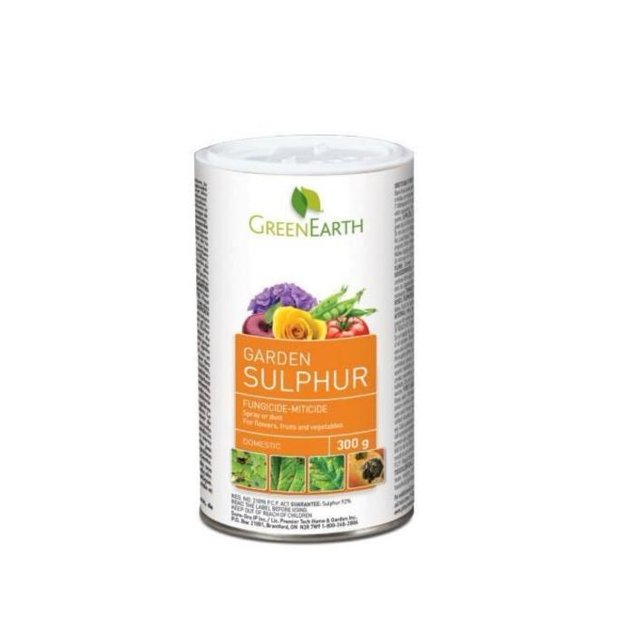 Garden Sulphur Powder 300g