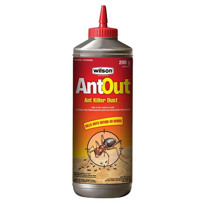 AntOut Ant Killer Dust 200g