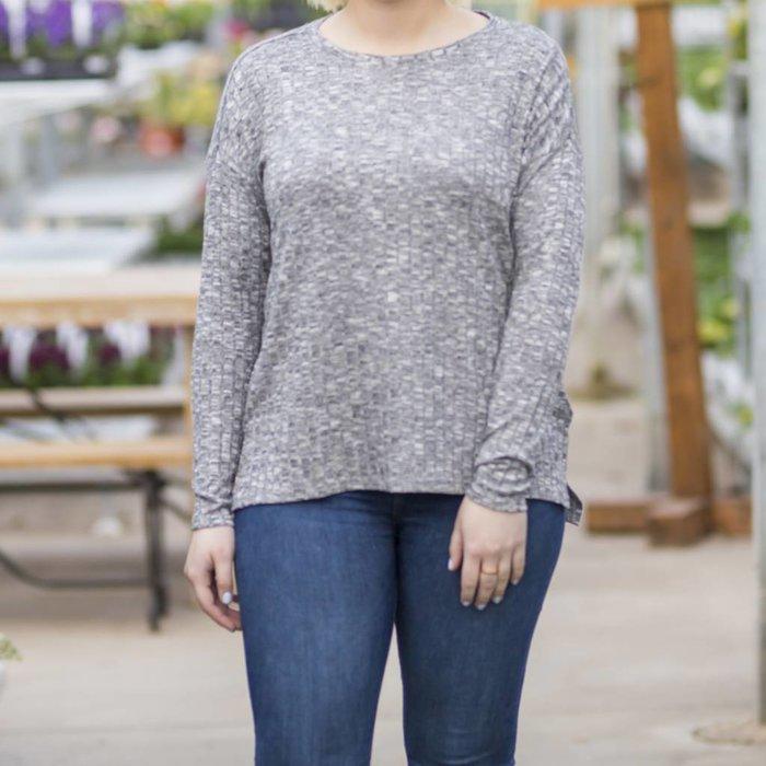 Agathe Nille Oversize Blouse