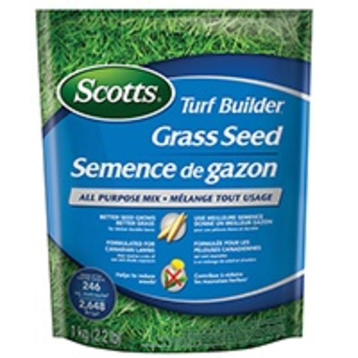 Grass Seed All Purpose 1kg