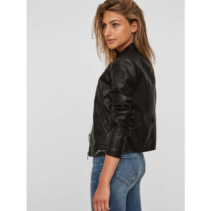Soffy Short Jacket