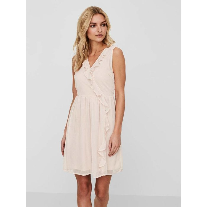 Kenzie Short Dress
