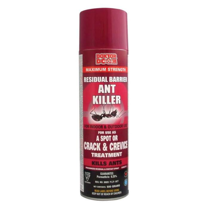Ultrasol Residual Barrier Ant Killer
