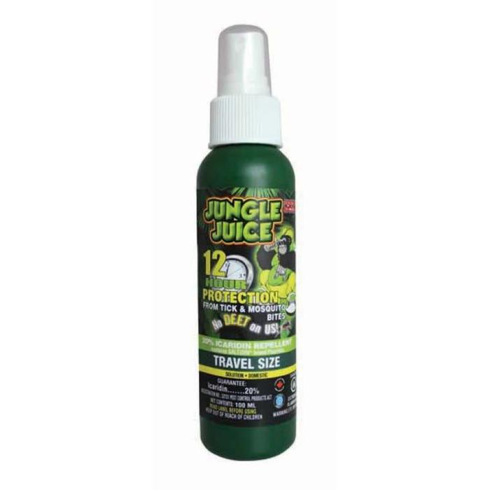 Jungle Juice Travel Size 100ml