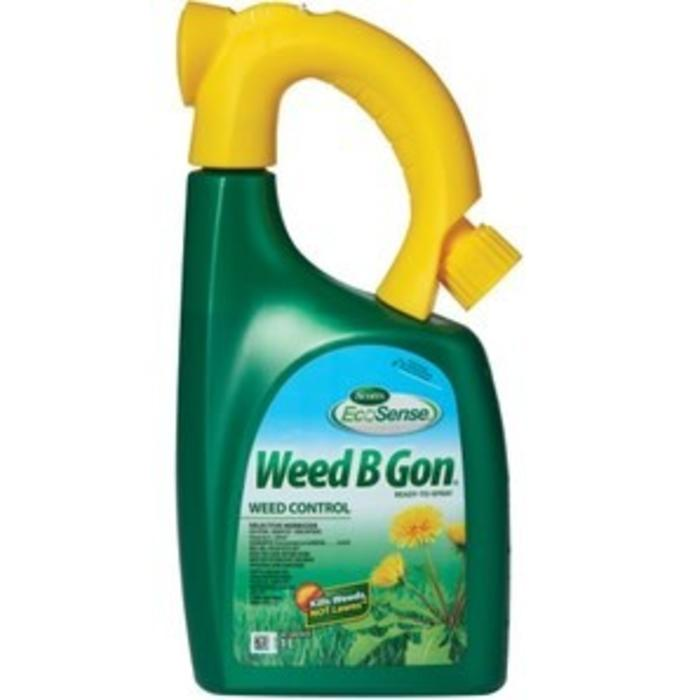 Weed B Gone RTS 1L