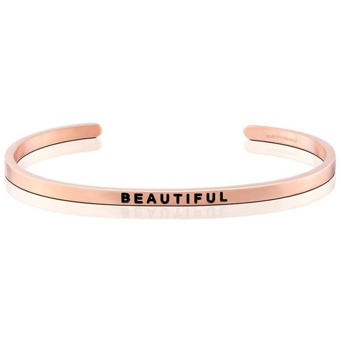 Beautiful Rose Gold