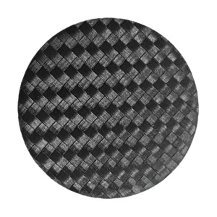 Pop Socket Carbon Weave