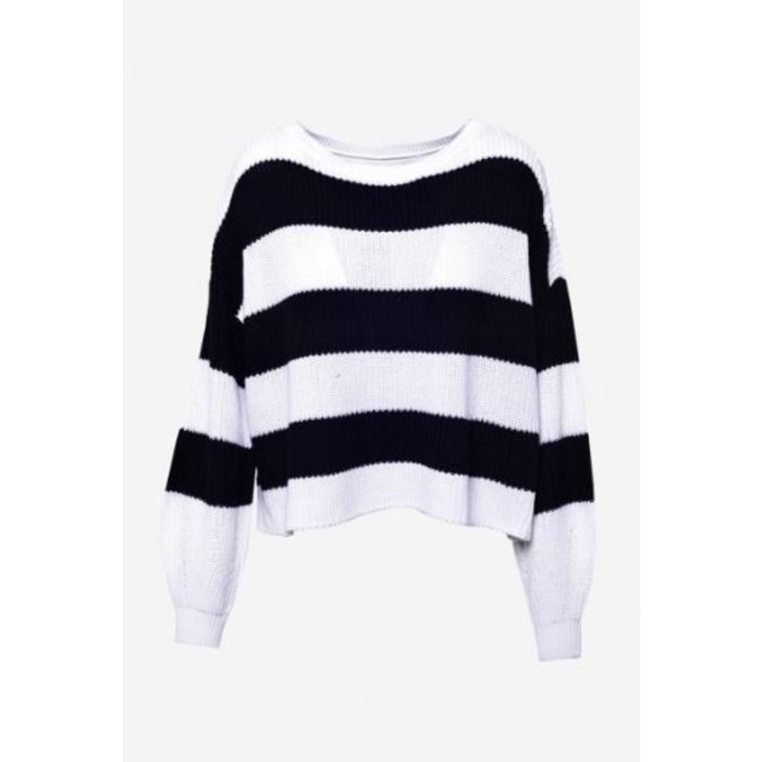 Campos Oversize Pullover