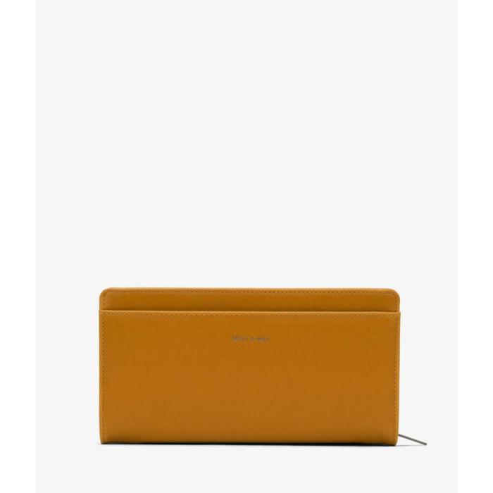 Webber Vintage Wallet