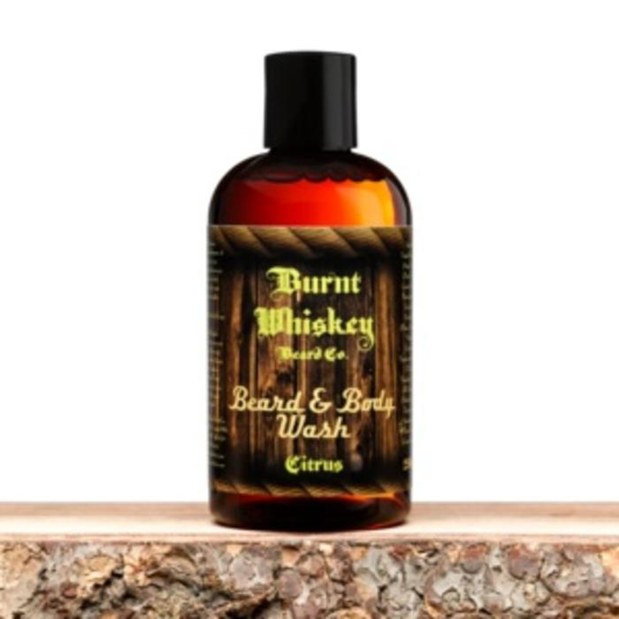 Citrus Beard Wash 250ml