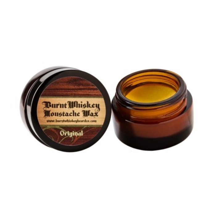 Original Unscented Moustache Wax 15ml