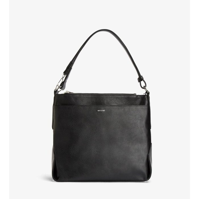 Jorja Dwell Hobo Bag Black