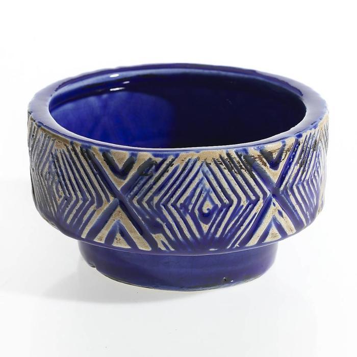 Blu Pot