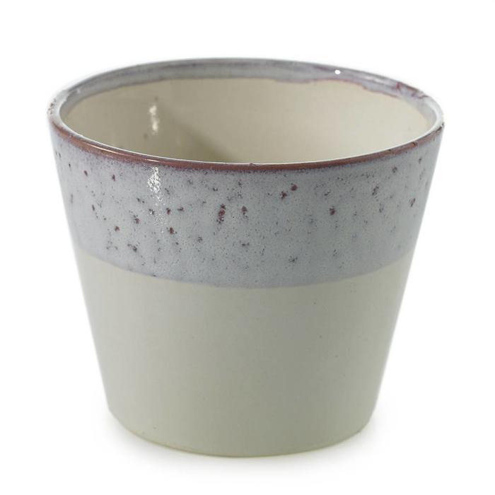 Lilac Pot