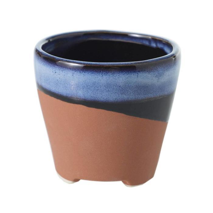 Azteca Pot