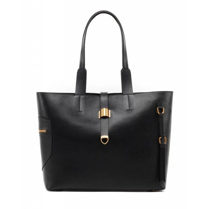 Phoenix Handbag Black