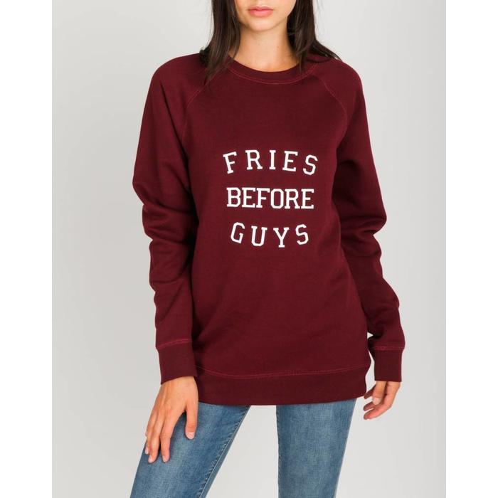 Fries Before Guys Crew