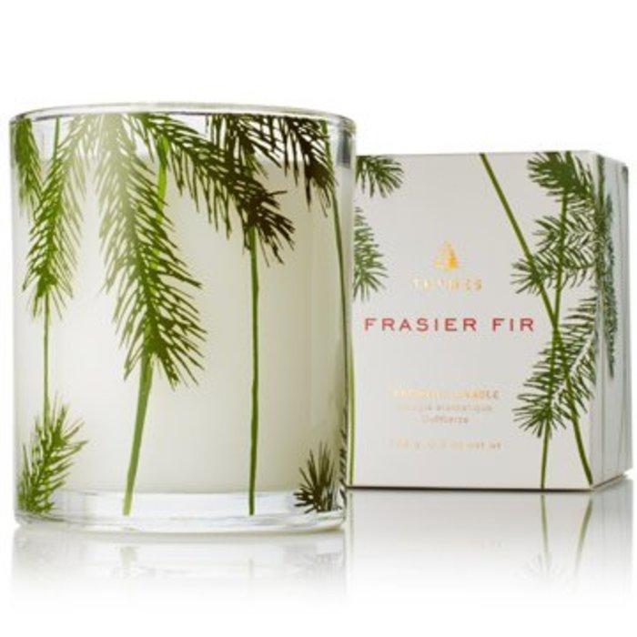 Candle Pine Needle Frasier Fir