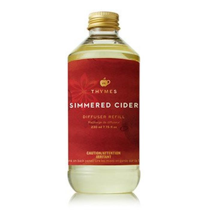 Diffuser Refill Simmered Cider