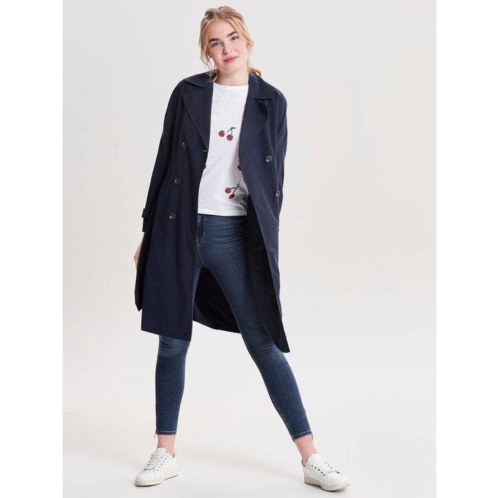 Jennifer Trench Coat