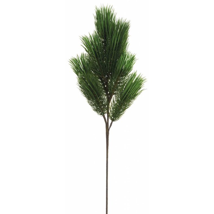 Long Needle Pine Spray 32""