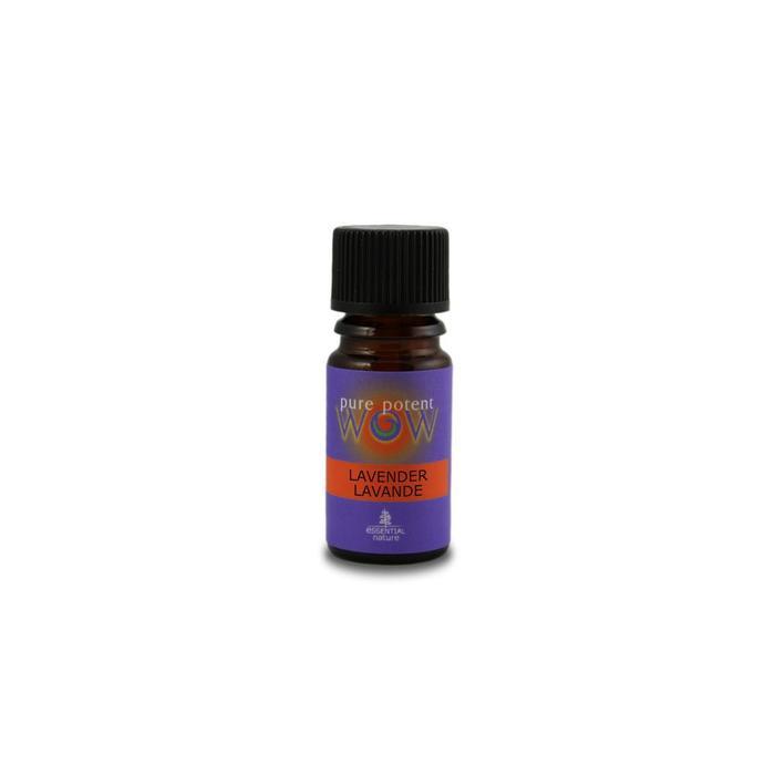 Lavender Organic 5ml