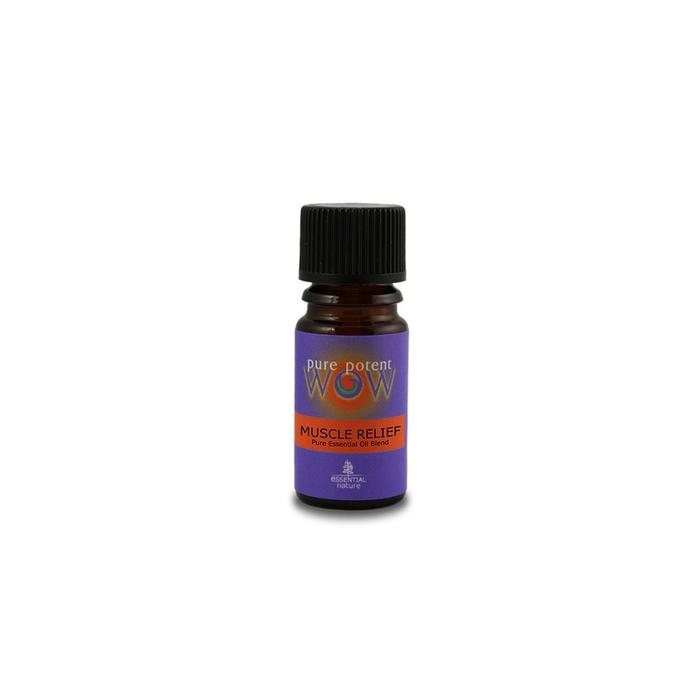 Muscle Relief Blend 5ml