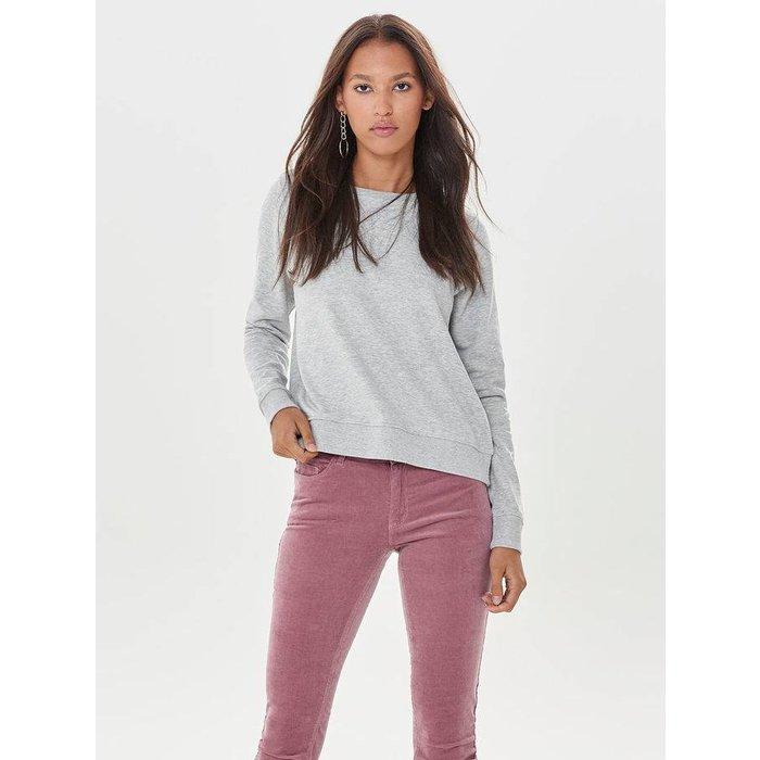 Marbella O-Neck Sweater