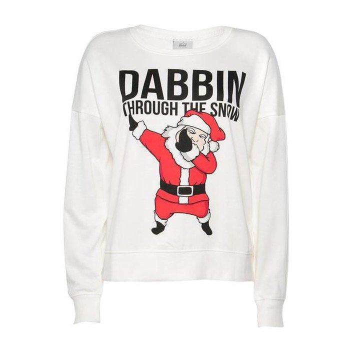 Christmas Janni Sweater
