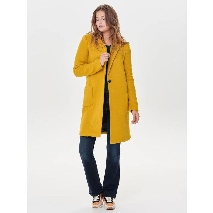 Astrid Marble Coat
