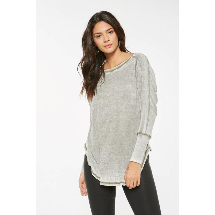Solomon Burnout Thermal