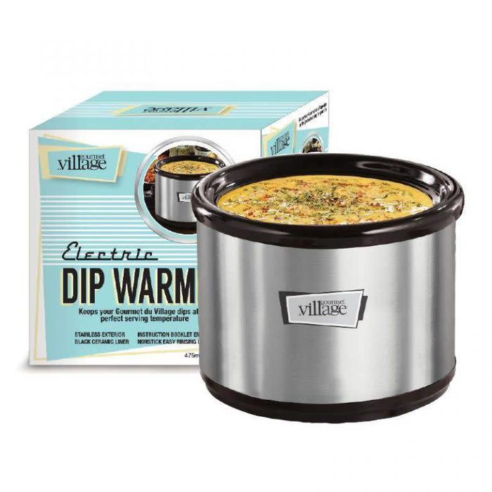 Electric Dip Warmer