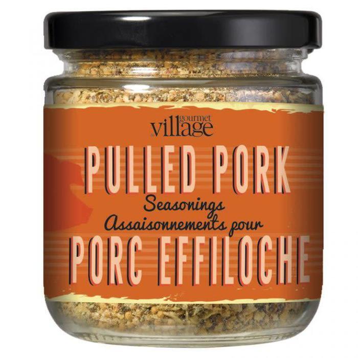 Seasoning in a Jar Pulled Pork Classic