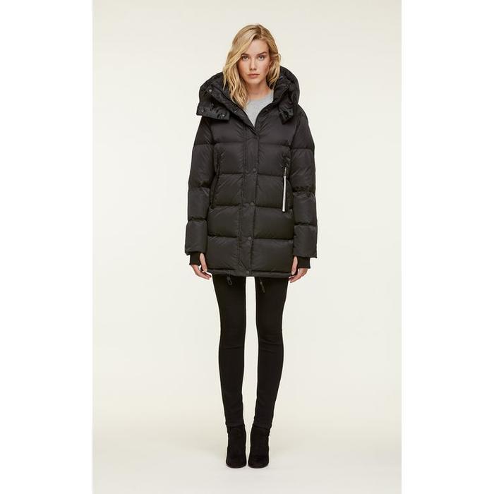 Marilee Down Coat