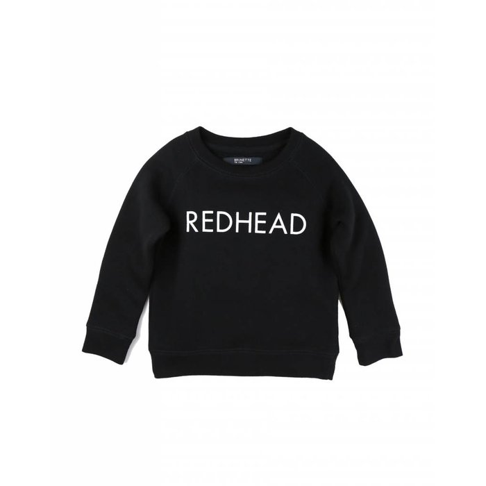 Redhead Kids Crew