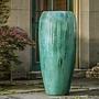 Glazed Marisol Jar