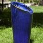 Glazed Rutillo Planter