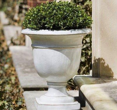 Glazed Beldon Urn