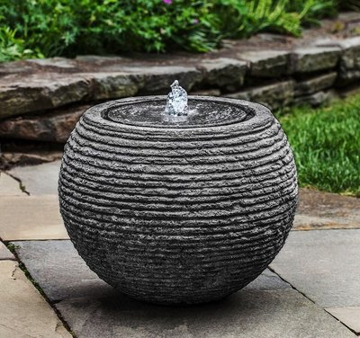 Fiberglass Sonora Fountain