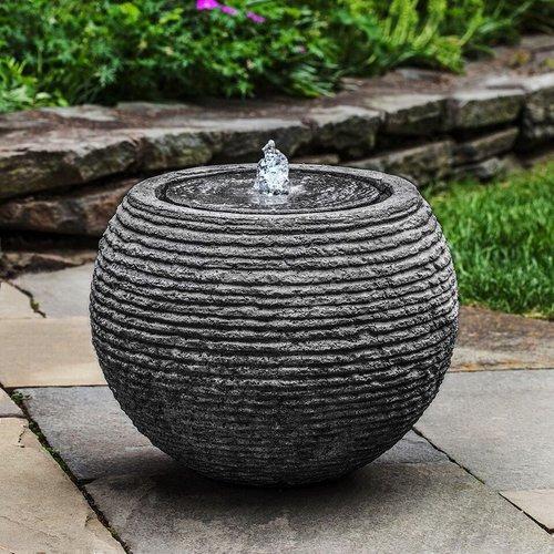 Fiberglass Sonora Fountain
