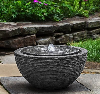 Fiberglass Arroyo Fountain