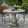 Cast Stone Vence Table