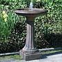Cast Stone Longmeadow Fountain